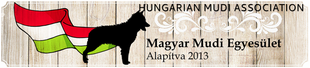 Hungarian Mudi Association